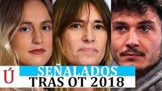Noemí, Miki y María Villar duramente cuestionados por José María Cano   Operación Triunfo