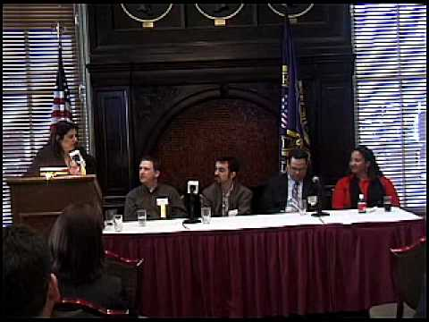 PRSA/Philadelphia Video Podcast: Media Chameleons: How the V