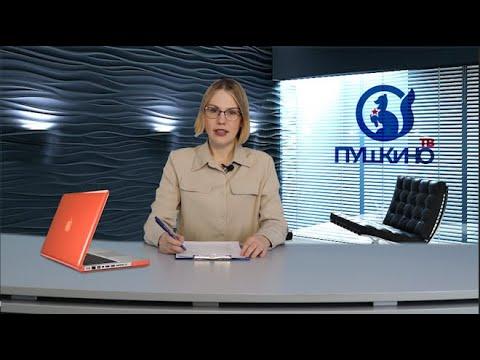 Новости Пушкинского городского округа 10.01.20 ( 1)