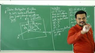 II PUC | Mathematics | 3- Dimensional Geometry- 08