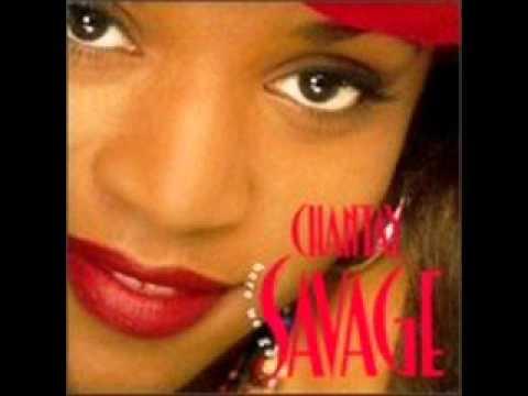 Christopher Williams featuring Chantay Savage-No Sunshine