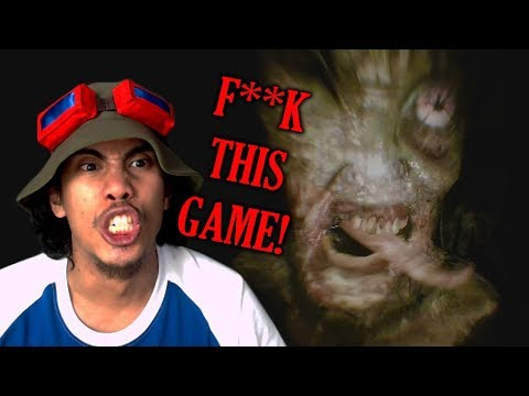GAME MADE ME QUIT! - The Conjuring House | HORROR Gameplay