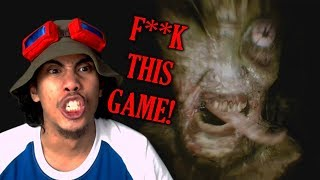 This Game Will Make You QUIT! - The Conjuring House | HORROR Gameplay