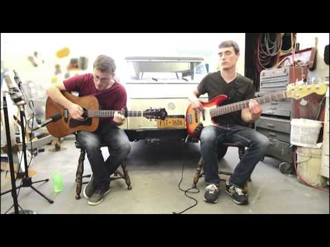 """An original song of mine entitled """"I Do"""".  My friend Everett Comfort accompanies me with his bass guitar."""