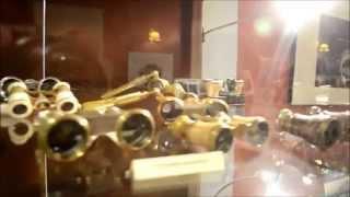 Z perspektywy czasu - Wystawa aparatów fotograficznych w Leżajsku