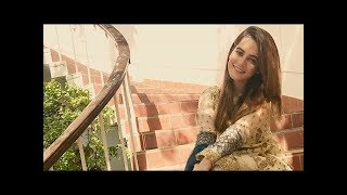 Aiman Khan | Live on Facebook | Answering Fans Typical Questions