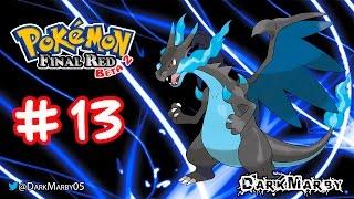 Pokémon Final Red Beta 2 Ep. 13: FINAL???
