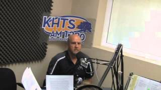 Dave Reeves - Santa Clarita Valley Man Of The Year Nominee - KHTS