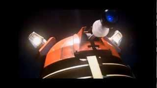 Dalek - Explain!