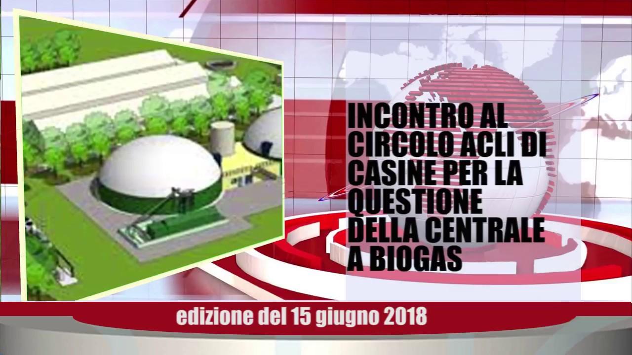 Velluto Notizie Web Tv Senigallia Ed  15 06 2018
