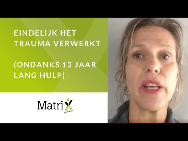 Hoe een trauma verwerken door zelfhulp? Deze vrouw geeft antwoord