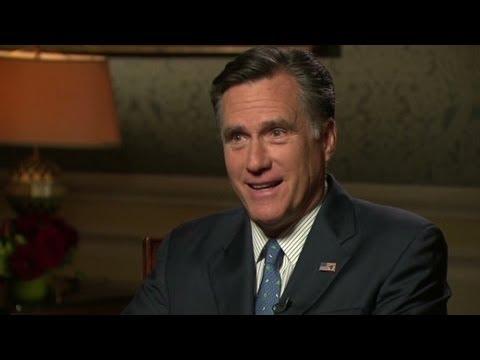 Exclusive: Mitt Romney on Ted Cruz