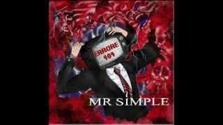 RAP ITALIANO: Mr Simple - Errore 404 (feat. Corte Dei Randagi) (prod. Cope)