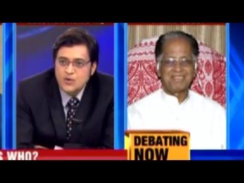 Why Should I Blame Rahul Gandhi for Assam's Defeat Says Tarun Gogoi