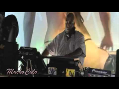 MUCHO CULO: ACIDMAN 90 Min House Mix