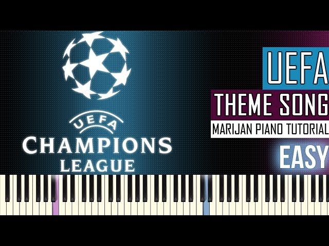 Uefa Champions League Hymne