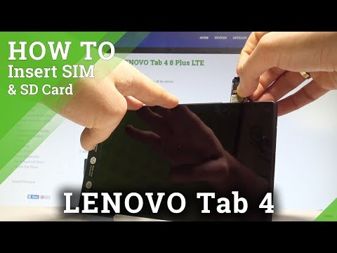 Lenovo Tab 7 Card Slot Videos - Waoweo