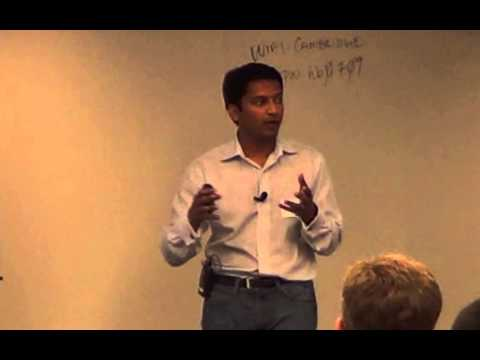 Ash Maurya: Build Products People Want