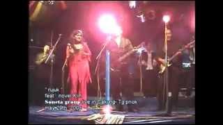 RUJUK - SONETA feat Novel Kondang'in