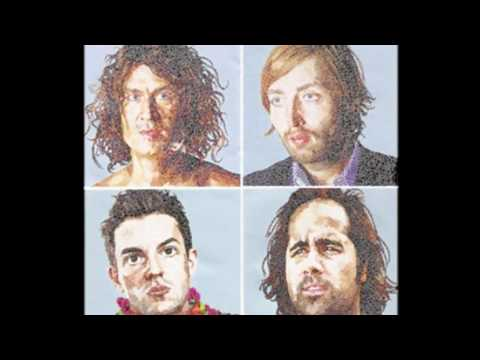 The Killers-Spaceman(Instrumental)