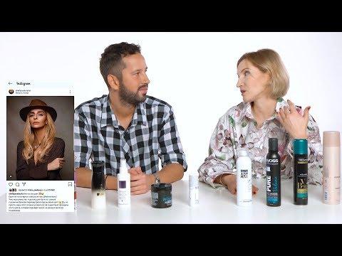 Термозащита, текстурирующий спрей и мусс для объема: средства, которые нужны вашим волосам
