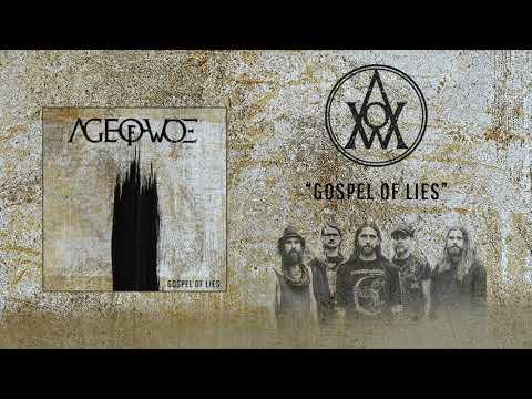 AGE OF WOE - Gospel of Lies (2020)