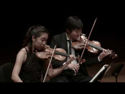 Borodin: Quartet No. 2 in D major for Strings, II. Scherzo:Allegro