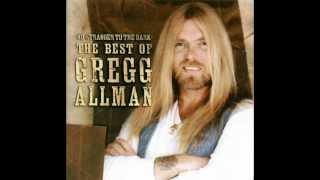 Gregg Allman - I