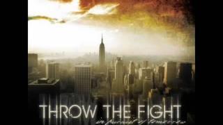 Throw The Fight - Delete Me (with lyrics)