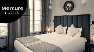 Hotel Mercure Paris Arc de Triomphe Wagram