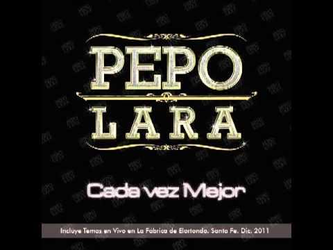 Presentación - Tal Vez - Pepo Lara