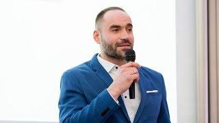 Nagroda Ambasador Regionu dla Piotra Barszcza