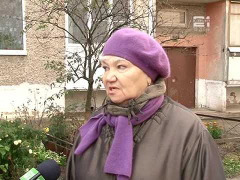 видео: Приемка работ по ремонту кровли на доме №26 по ул. Комсомольской