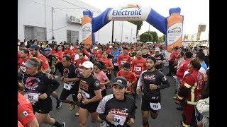 16º Carrera Bomberos Guadalajara 2019