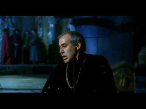 "Проклятые короли (2005) - 2 серия, ""Узница Шато-Гайар"""