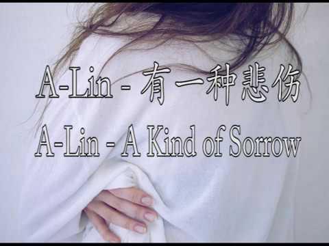 A-Lin 有一种悲伤 A Kind of Sorrow