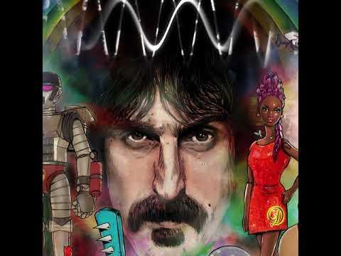 The Bizarre World Of Frank Zappa - Coming 2019
