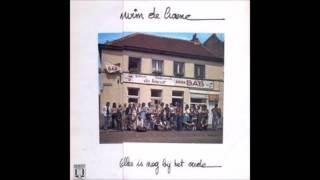 1975 WIM DE CRAENE alles is nog bij het oude