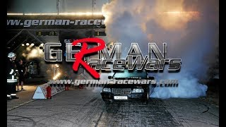 GERMAN RACE WARS 2018 | RAW