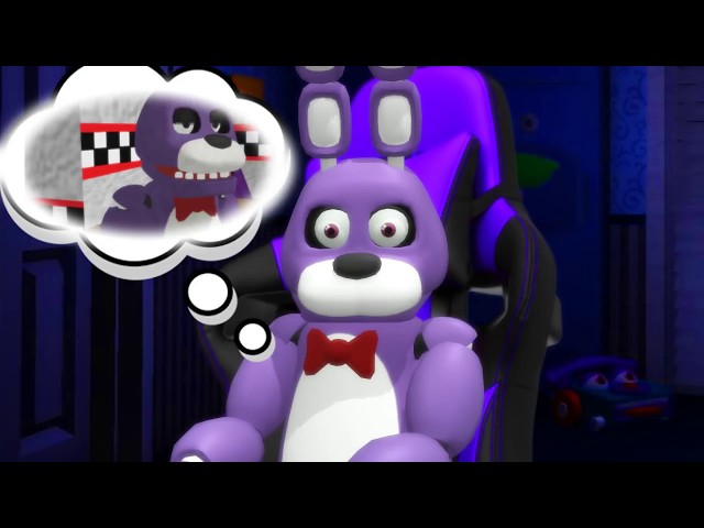 Bonnie Plays MARIO.EXE in 10 Minutes
