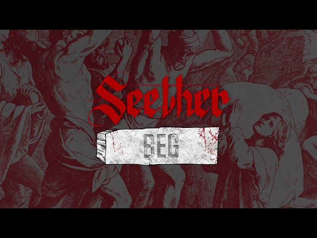Seether - Beg (Official Audio)