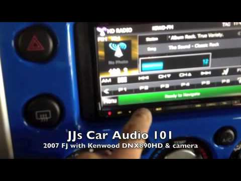 Fj Cruiser How To Remove Dash Panel How To Install R