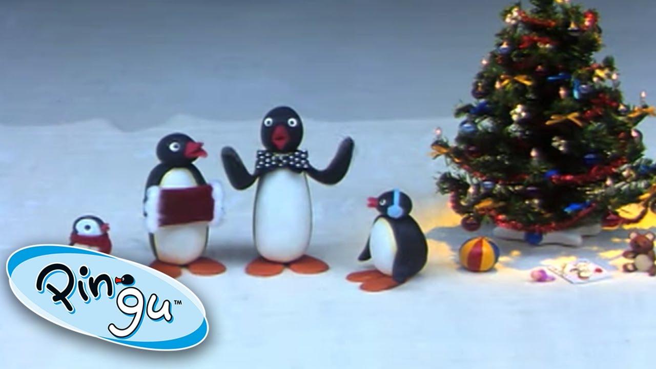 Download Pingu's Family Celebrate Christmas 🎄 Pingu   Cartoons for Kids