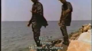 REAL LIMIT (Richard Birman & Alex Catherine) - FEMMES