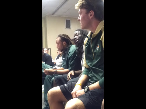 UAB Players Reaction To The Decision to cut FB *Extended Length*