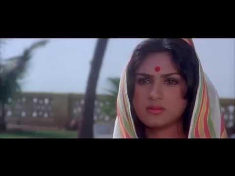 Lambi Judaai - Hero - Jackie Shroff - Meenakshi Seshadri - Sad - HD