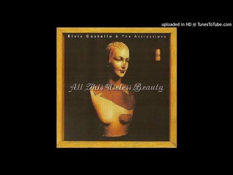 Elvis Costello - Complicated Shadows (Demo) a.k.a. (Cashbox Version)