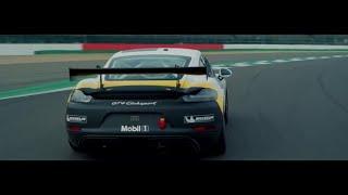 Porsche Sprint Challenge Great Britain