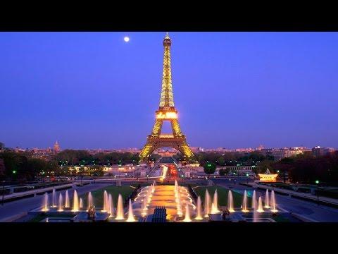 Madrileños por el Mundo: especial Navidad en París