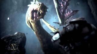 Skyrim 2 - Official Trailer 2 2015 [NEW]